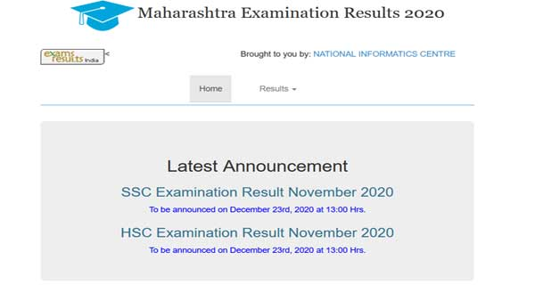 Maharashtra Board HSC, SSC Supplementary exam results 2020 to be declared today, check time