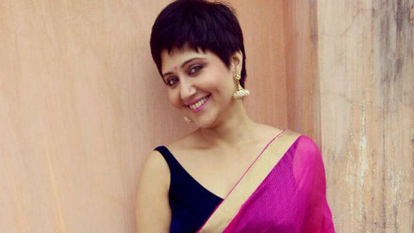 Exhausting to be fearless says actor Swastika Mukherjee