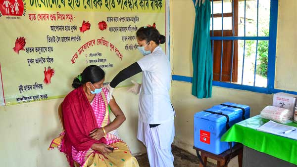 In run up to COVID-19 vaccine, all states, ITs to conduct dry runs on Jan 2