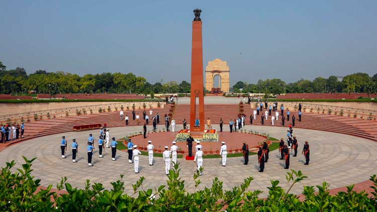 Valiant heroes of 1971 Liberation War to be honoured on Vijay Diwas
