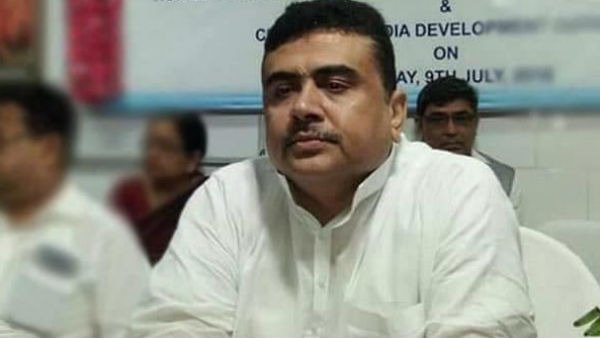 Suvendu Adhikari resigns from TMC; To join BJP at Amit Shah's rally on December 19