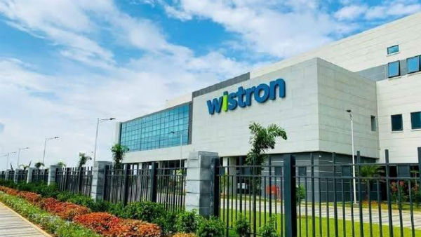 Violence-hit Apple supplier Wistron removes VP overseeing India operations