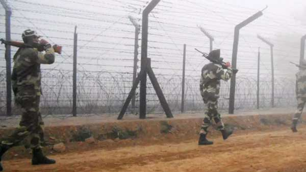 Despite tough conditions, BSF continues to foil smuggling, intrusion bids by narco terrorists