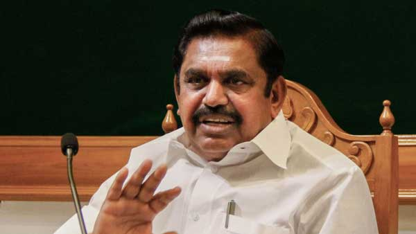 TN elections 2021: I don't hanker for CM's post says EPS