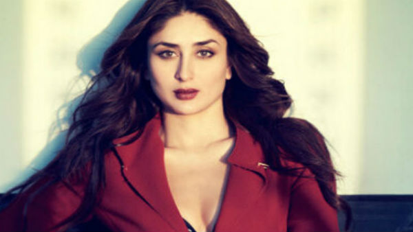 Kareena Kapoor to pen her guide to pregnancy, book to come out in 2021