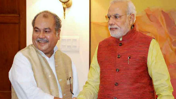 Farm laws: Narendra Singh Tomar writes open letter to farmers; PM Modi urges all 'Annadatas' to read it
