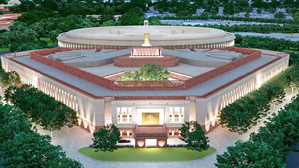 New Parliament building: Total cost, completion date and everything else we know so far