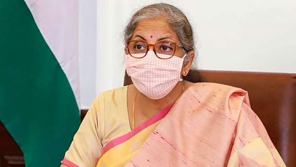 FM Sitharaman reviews progress of schemes under 3 packages
