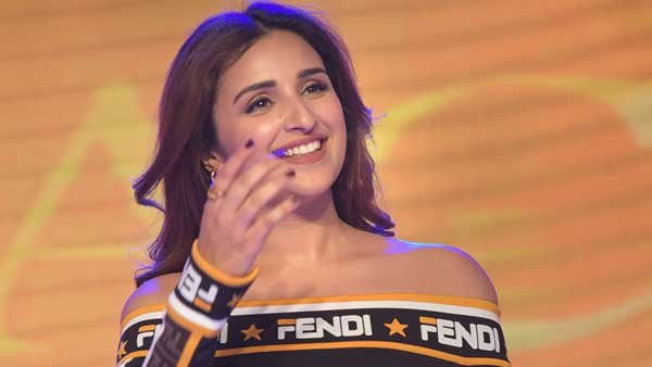 Parineeti Chopra to reunite with her The Girl on The Train director