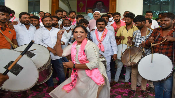 GHMC Election Results 2020: TRS wins 55 seats, BJP-48, AIMIM-44 and Congress-2