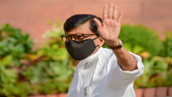 Farmers' Protest: Shiv Sena leader Sanjay Raut to reach Ghazipur border at 1 pm today