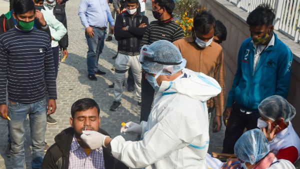 Coronavirus cases: India records 15,590 new COVID-19 cases, 191 deaths in last 24 hours