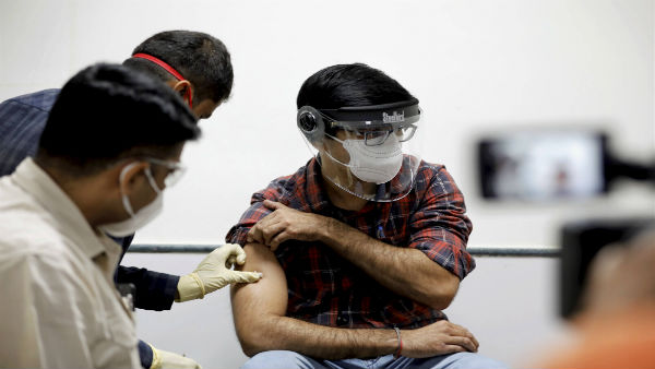 Coronavirus cases: India records 36,652 new COVID cases, 512 deaths in a day