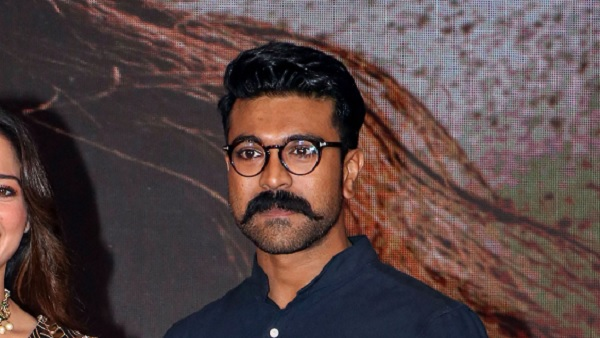 Telugu actor Ram Charan tests positive for COVID-19, fans trend 'get well soon' on Twitter