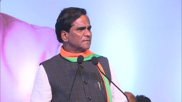 Union minister claims China, Pakistan's role in farmers' protest