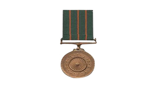 Fake: 25,000 Indian soldiers have not returned Shaurya Chakra medals in support of farmers