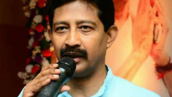 Former Bengal minister Rajib Banerjee quits TMC; speculation rife about him joining BJP with several others