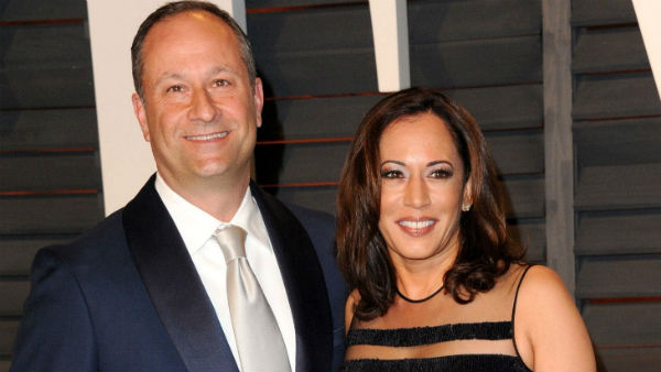 Meet Kamala Harris husband Douglas Emhoff who is Americas first Second Gentleman