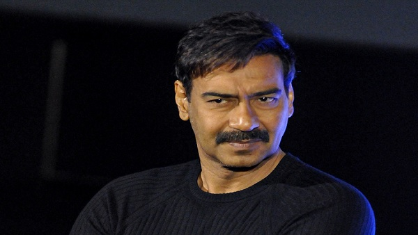 <strong>Bollywood star Ajay Devgn begins shoot for his next 'Thank God'</strong>