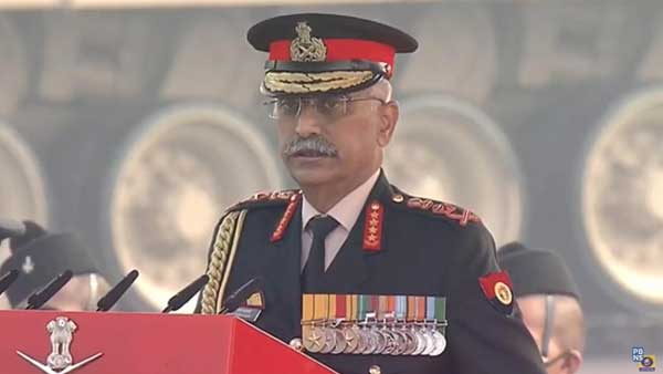 None should make the mistake of testing our patience: Army Chief