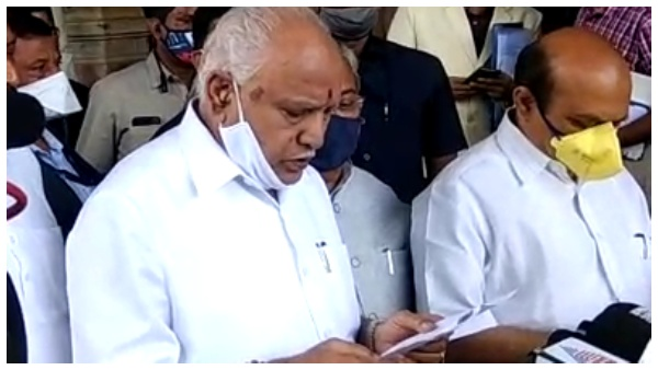 Karnataka: Resentment in BJP after Yediyurappa announces new list of ministers