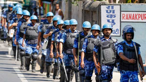 West Bengal elections 2021: Discussions on need for central forces held