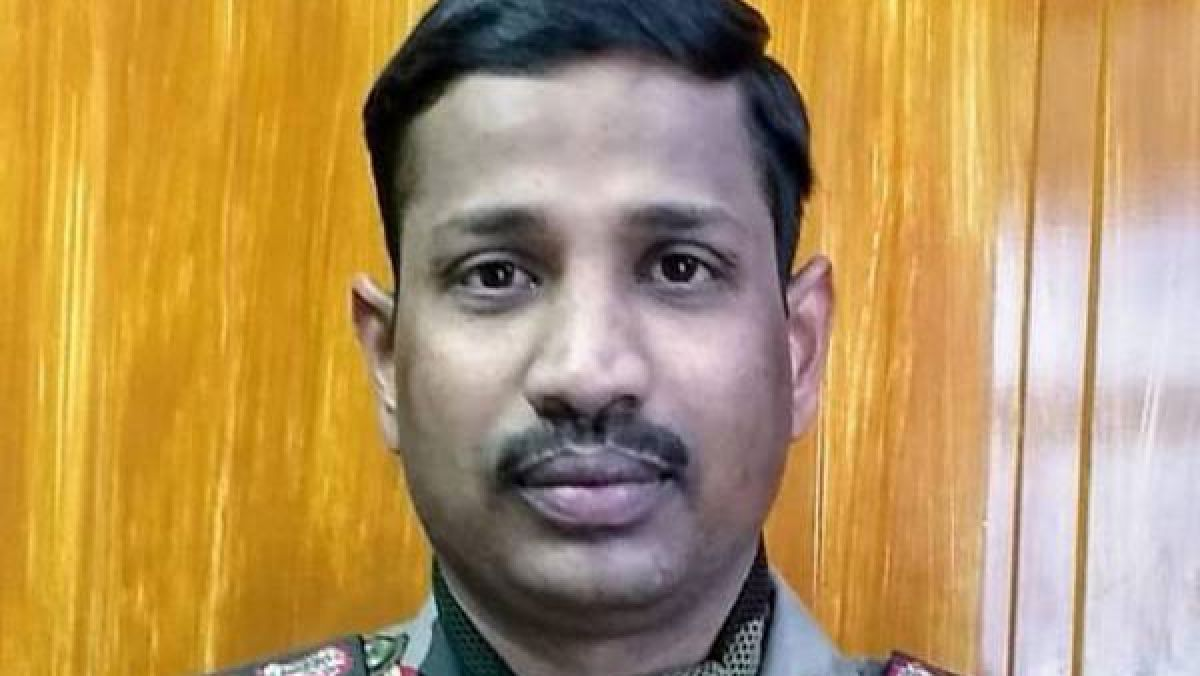 Gallantry awards for Galwan heros : Col Babu awarded second-highest millitary honour Mahavir Chakra, 5 others Vir Chakra