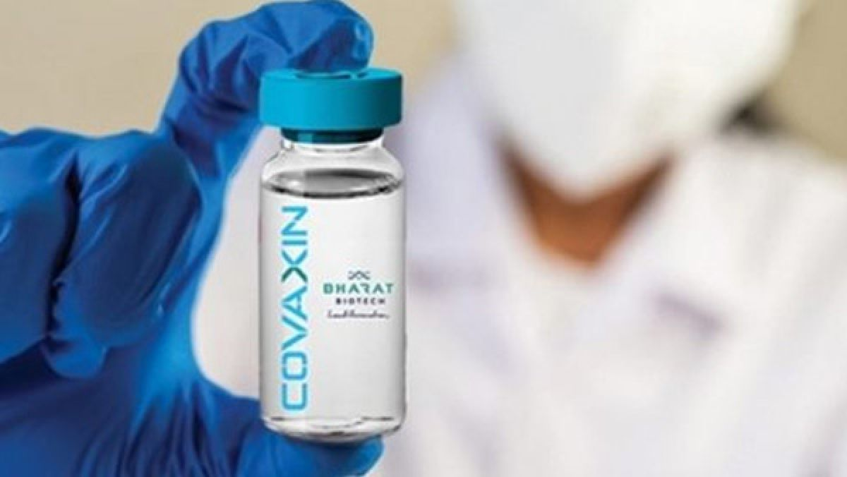 Centre issues Letter of Comfort to Bharat Biotech for 45 lakh doses of Covaxin