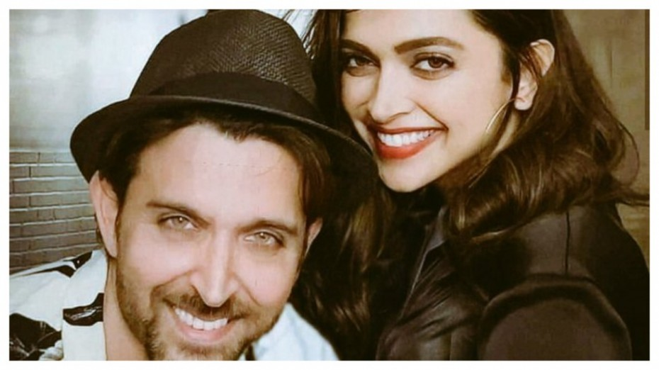 Fighter: Hrithik Roshan, Deepika Padukone team up for Siddharth Anand's patriotic-action-drama movie
