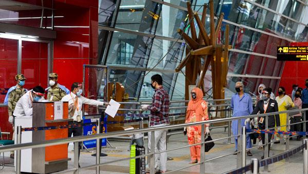 Coronavirus crisis: Delhi International Airport handled 100 COVID-19 relief flights last month