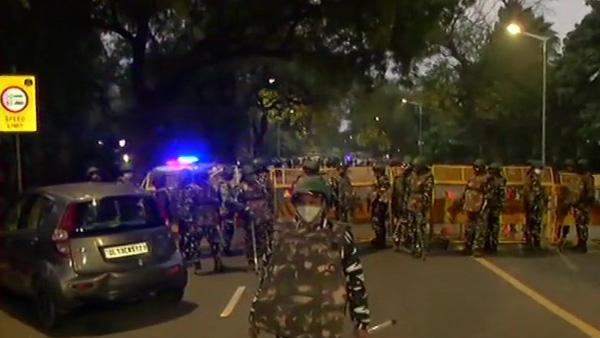Embassy blast: Letter, half burnt pink scarf under Delhi Police's radar