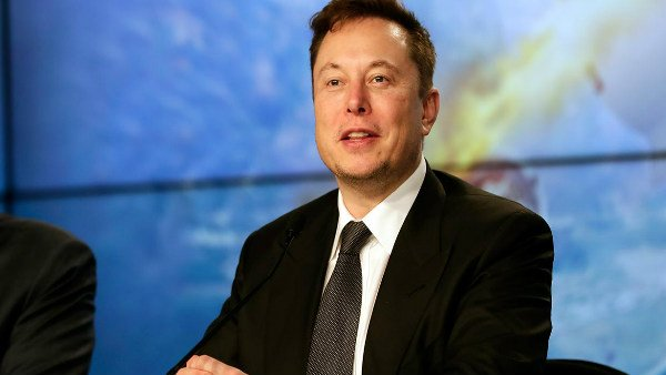 Tesla CEO Elon Musk confirms India entry