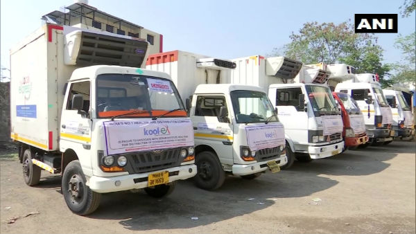 COVID-19 vaccination drive: Kool-Ex Cold Chain Ltd prepared to transport key consignments from SII