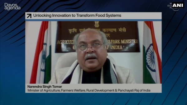 Soil health, post-harvest management major concern areas; Rs 1-lakh cr fund to address these issues: Tomar
