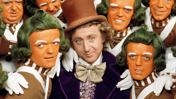 Warner Bros announces release date for Wonka