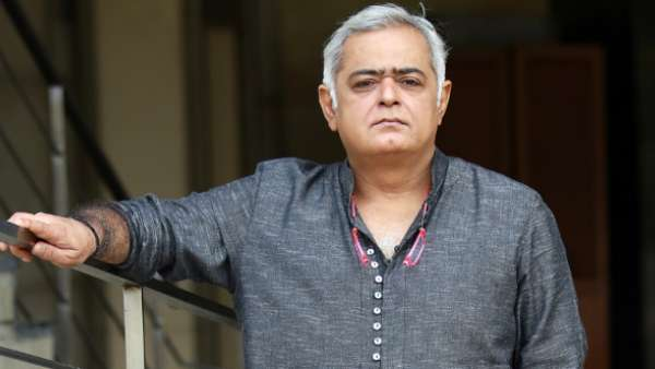 Filmmaker Hansal Mehta claims of harassment by unknown caller