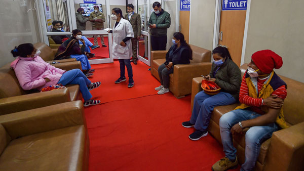 Coronavirus cases: India records 8,635 new COVID-19 cases; 94 fatalities in last 24 hours