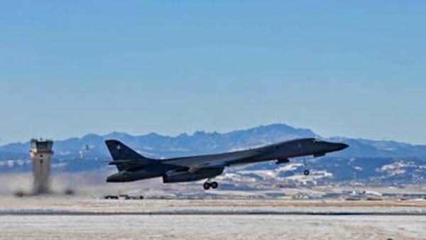 United States and India: Major Defense Partners at Aero India 2021