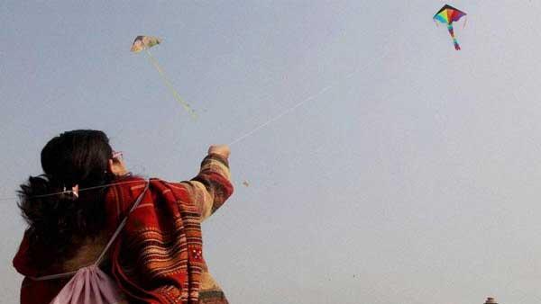 Makar Sankranti: No blanket on kite flying