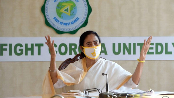 I will contest from Nandigram: Mamata's big announcement ahead of Bengal polls