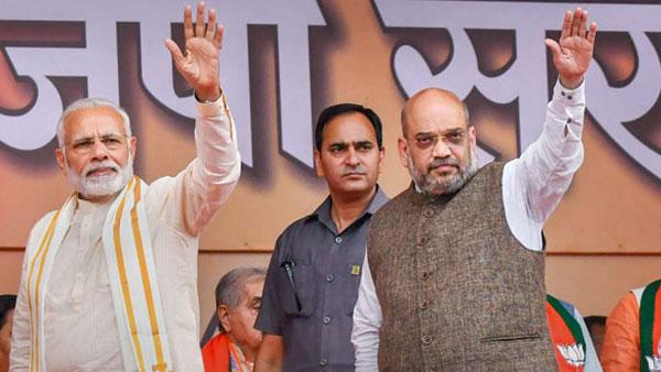 Assam elections 2021: AASU announces protest programmes during PM, Shah's visit