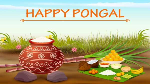 Happy Pongal 2021: Send wishes, messages to your loved ones