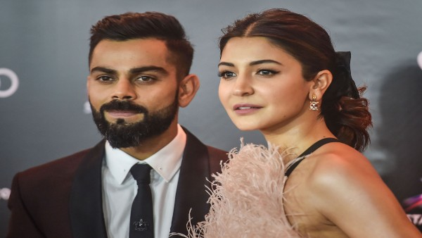 We want to protect privacy: Anushka, Virat appeal to paparazzi to not click their daughter's picture