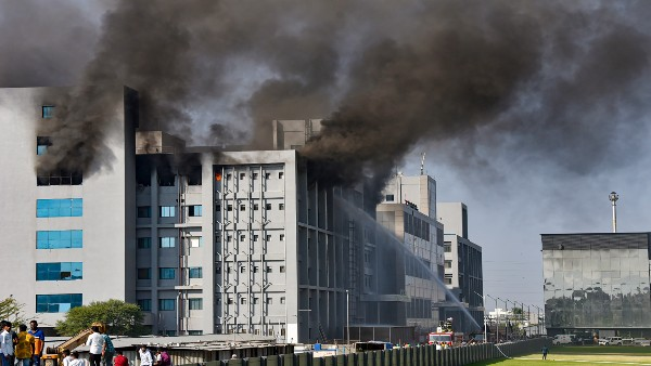 Three govt agencies launch probe in Serum Institute fire
