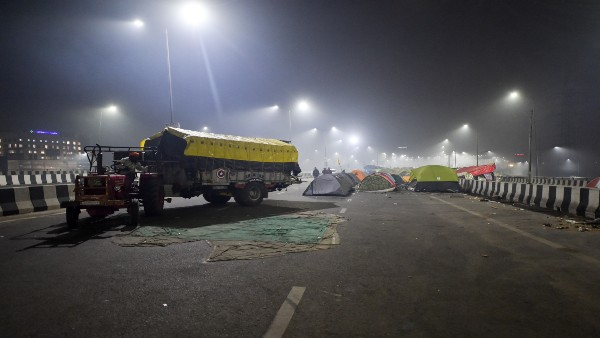 Farmers' tractor rally violence: Delhi Police asks nine farmer leaders to join investigation