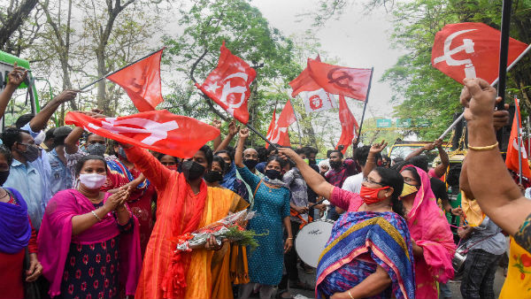 Kerala assembly polls 2021: Ruling LDF to hold state-wide mass rallies to woo voters