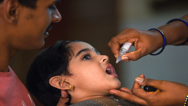 Fact Check: Has the Pulse Polio programme in India been postponed indefinitely