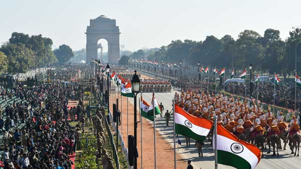 Shorter version of Republic Day Parade this year