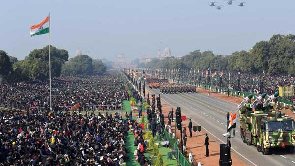 For the first time in five and a half decades Republic Day unlikely to have chief guest