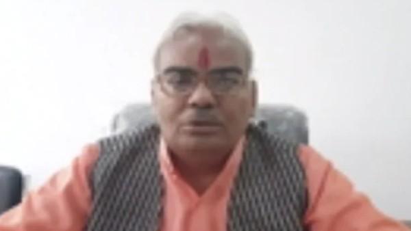 'Protesting farmers enjoying chicken biryani, trying to spread bird flu': Rajasthan MLA